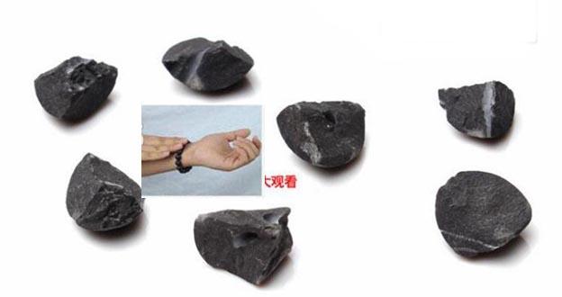 фото камень бяньши