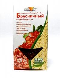 Чай брусничный для беременных 350